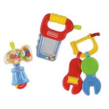 Infant Toys fisher price v6963