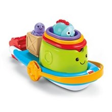 Bath Toys fisher price bfh59